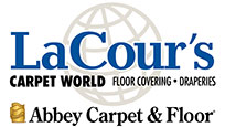 LaCour's Carpet World in Baton Rouge, LA