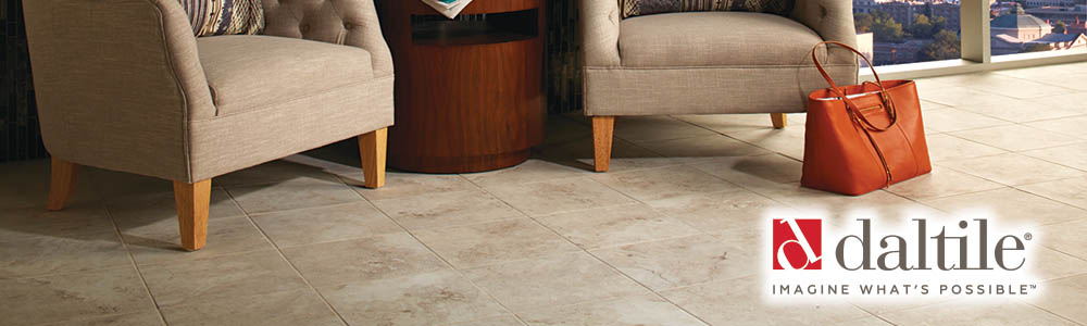 Save on daltile!  Imagine what's possible.