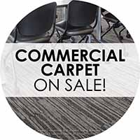 Commercial Carpet on Sale