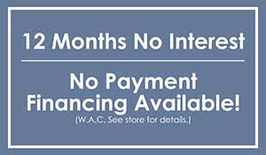 Financing for your new flooring