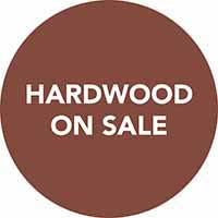 Hardwood Flooring on sale LaCour's Carpet World in Baton Rouge